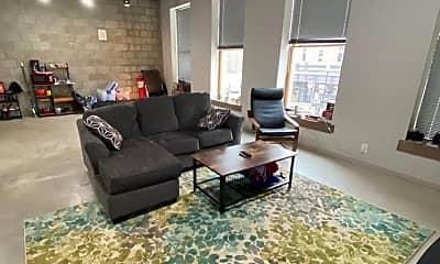 Living Room, 146 S Market St, 0