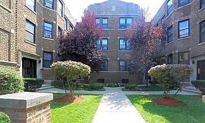 Building, 633 W Cornelia Ave, 0
