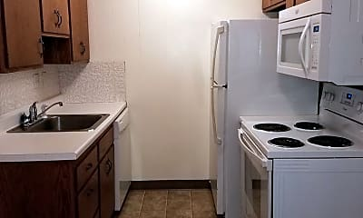Kitchen, 101 S University Dr, 0