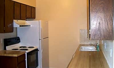 Kitchen, 1509 Kennedy Ave, 1