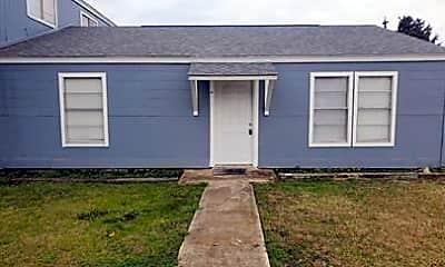 Building, 603 Harrison St C, 0