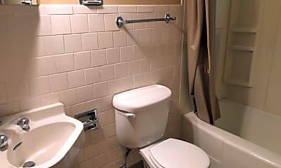 Bathroom, 325 S Kimball St, 2
