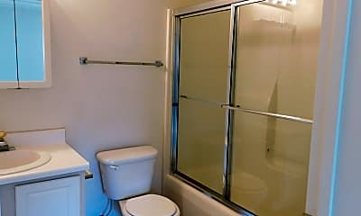 Bathroom, 5010 Main St, 2