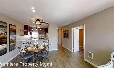 Dining Room, 4149 Mt Alifan Dr, 1