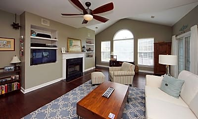 Living Room, 1631 Camfield Ln, 0