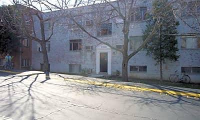 Building, 4926 Battery Ln, 0