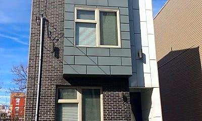 Building, 1611 Ogden St, 1