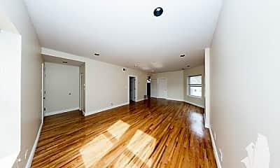 Bedroom, 2441 N Kildare Ave, 2