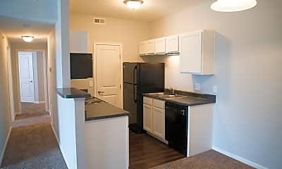 Monroe House Apartments, 2