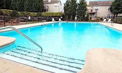Pool, Brentwood, 0