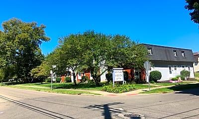 Hoover Garden Apartments, 0
