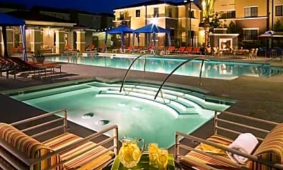Pool, Chandler, 0