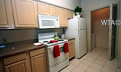 Kitchen, 250 South Stagecoach Trail, 2