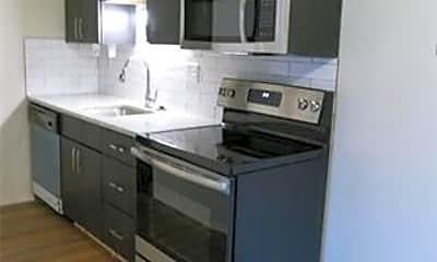 Kitchen, 810 Plate St 203, 0