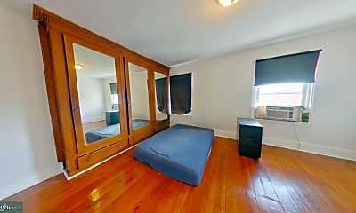 Bedroom, 2809 W Girard Ave 3, 0