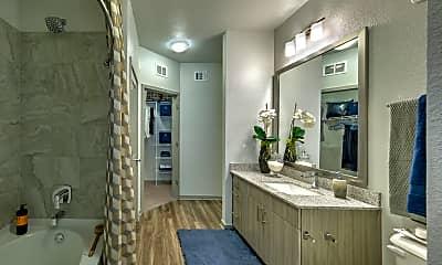 Bathroom, Integra Sunrise, 0