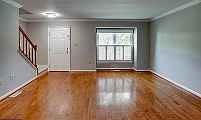 Living Room, 4219 Kenton Cir, 0