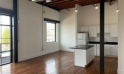 Kitchen, 240 1st St NE, 0