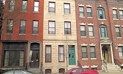 Building, 1718 St Paul St, 0