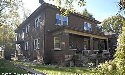 Building, 518 E 1st St, 0
