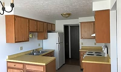 Kitchen, 600 Trabar Dr, 1