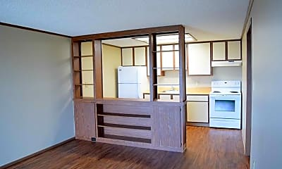 Kitchen, Briarcliff, 1