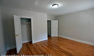 Bedroom, 2837 Georgia Ave NW, 2