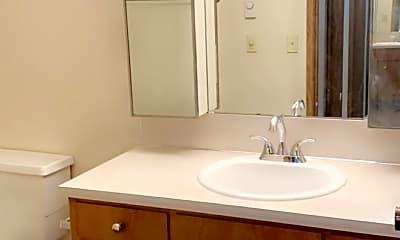 Bathroom, 107 La Villa Dr, 1