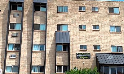 Fitzsimons Place Apartments, 0