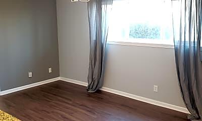 Bedroom, 4119 Mission Rd, 1