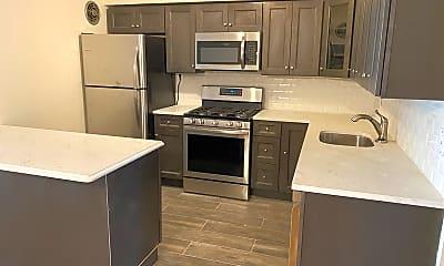 Kitchen, 25-24 35th Street, 1