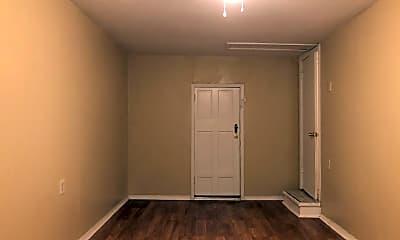 Bedroom, 2612 W Bewick St, 2