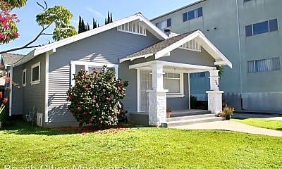 Building, 364 Coronado Ave, 1
