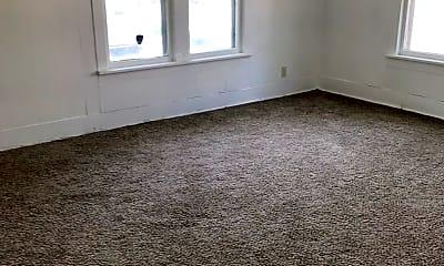 Living Room, 1250 N Lorraine, 1