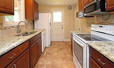 Kitchen, 5806 Corby St, 1