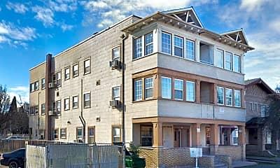 Building, 332 E Oak St, 2