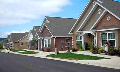 Building, Rock Ridge Villas and Villas II, 0