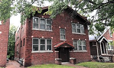 Building, 4011 Potomac St, 0