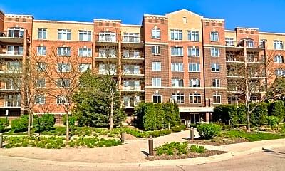 Building, 5055 Madison St 605, 0