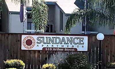 Sundance, 1
