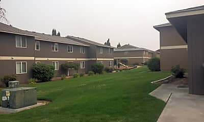 Cascade Ridge Apartments, 0
