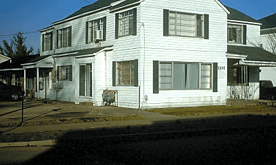 Building, 1332 Central Ave, 0