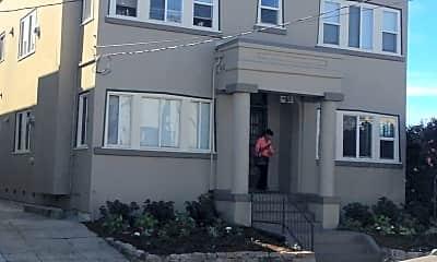 Building, 483 41st St, 0