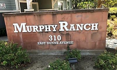 Murphy Ranch, 1