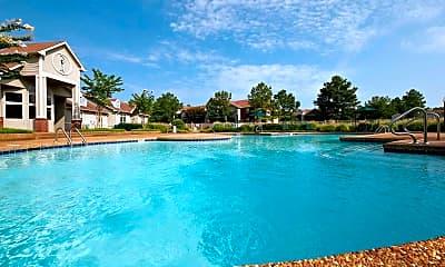 Pool, Champion Hills At Windyke, 0