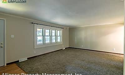 Living Room, 2309 Tuttle Cir, 1