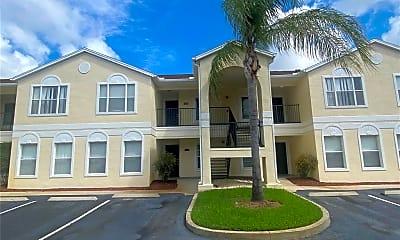 Building, 8850 Grand Palms Cir B, 2