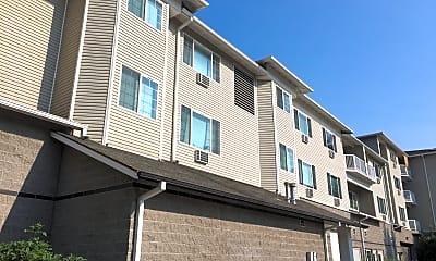 Courtyard Village Raleigh Hills, 0