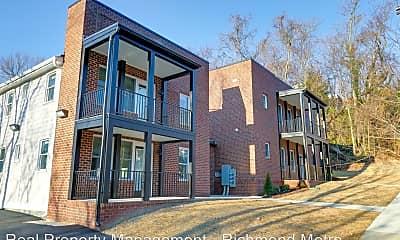 Building, 3005 E Franklin St, 0