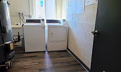 Kitchen, 1456 W 107th St, 2